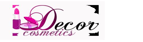 Декор Козметикс http://www.decorcosmetics.mk