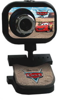 Camera Disney WC330 1.3-8MP Cars