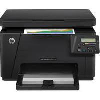 HP LaserJet Color Pro M176n MFP