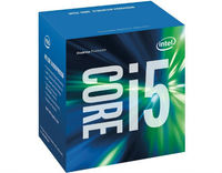 CPU Core i5-6400 Quad 2.7GHz LGA 1151 6MB BOX