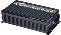 Truck Power Inverter 1200W EG-PWC-021