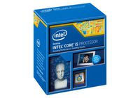 CPU Core i5-4440 Quad 3.1GHz LGA 1150 6MB BOX
