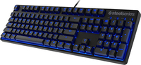 Keyboard SteelSeries Apex M400 Mechanical Gaming Blue LED