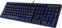 Keyboard SteelSeries Apex M400 Mechanical Gaming Blue LED