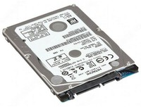 "HDD 2.5"" 500GB Hitachi Travelstar Z5K500 SATA3 5400rpm 8MB 7mm"