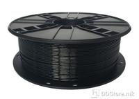 Filament for 3D Printer PETG 1.75mm Black