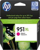 Cart. HP 951 Magenta XL 8100/8600/8600Plus