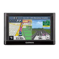 "GPS Navigator Garmin Nuvi 52 Adria route/ 5"" LCD"