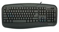 Keyboard Gigabyte Force K3 Gaming USB Black