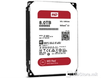 "HDD 3.5"" 8TB Western Digital Red SATA3 128MB WD80EFZX"