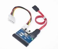 SATA to IDE and IDE to SATA Converter