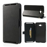 Case for Lenovo S930 Black w/Leather Cover
