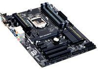 MB Gigabyte H87-HD3 LGA1150 DDR3 3000MHz SATA3 USB3.0 Ultra Durable4 Plus HDMI/DVI/VGA