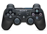 Game Pad Sony DualShock Wireless PS3