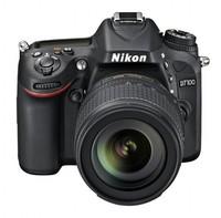 Dig. Camera Nikon D7100 + 18-105VR KIT
