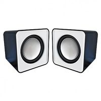 Speakers 2.0 Omega Surveyor White USB