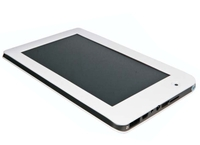 "Tablet PC LDK MID-A10 Cortex A8 1GHz/512MB/4GB SSD,32GB max/7"" Capacitive Multi Touch/Cam/And. 2.3"