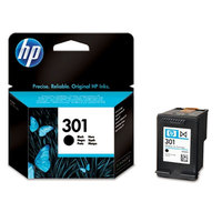 Cart. HP 301 Black 1050/2050/3050/1510