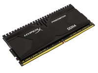DIMM 4GB DDR4 2400MHz Kingston HyperX XMP Predator CL12