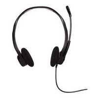 Headphones Logitech PC 860 Stereo Headset
