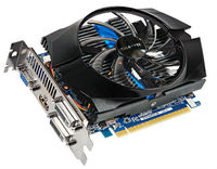 Gigabyte PCX GeForce GT740 2GB DDR5 HDMI/2*DVI/VGA Overclock