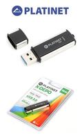USB Drive 16GB Platinet X-Depo USB 3.0