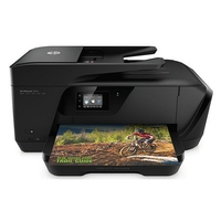 HP Office Jet 7510 Wide Format A3 All-in-One WiFi