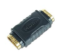 Gender Changer HDMI Female/Female Gold Conectors