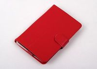 "Tablet Sleeve LDK 7"" B5 Red"