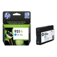 Cart. HP 951 Cyan XL 8100/8600/8600Plus