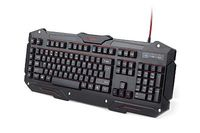 Keyboard KB-UMGL-01 Gaming Programable Backlit w/3 Colors
