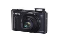 Dig. Camera Canon SX610 HS Black