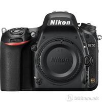 Dig. Camera Nikon D750 Body