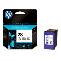 Cart. HP 28 Colour 3420/3325/3745