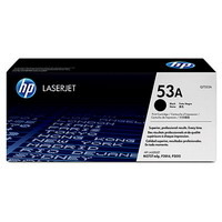 Toner HP 53A  2015 Black Q7553A
