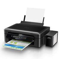 EPSON L365 Inkjet w/ Ink Tank System (CISS)