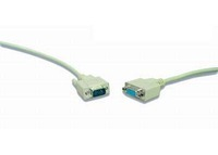 Cable VGA Extension 5m GMB Dual Shielded Ferrite cores