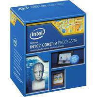 CPU Core i3-4160 Dual 3.6GHz LGA 1150 3MB BOX