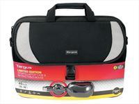 Notebook Bag Targus Sports + Retractable Optical Mouse