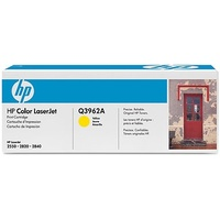 Toner HP 2550 YELLOW (4K) Q3962A