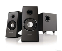 Speakers 2.1 Philips SPA2335