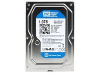"""HDD 3.5"""" 1TB Western Digital SATA3 64MB Caviar Blue 7200rpm WD10EZEX"""