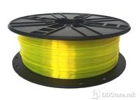 Filament for 3D Printer PETG 1.75mm Yellow