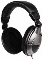 Headphones w/Mic A4 HS-800 Gaming Headset w/Vol.c