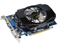 Gigabyte PCX GeForce GT420 2GB DDR3 HDMI/DVI/VGA