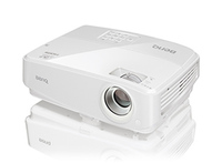 Projector BenQ MH741 4000 Ansi 10000:1 Full HD White