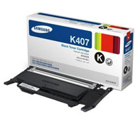 Toner Samsung for CLP-320 Black CLT-K4072S