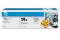 Toner HP 35A P1005, P1006 CB435A