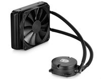 Cooler Liquid DeepCool Gamer Storm Maelstrom 120K Sockets Intel/AMD