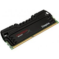 DIMM 8GB DDR3 2400MHz Kingston HyperX XMP Beast CL11